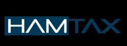 HamTax Logo - Grossraumtaxi in Hamburg